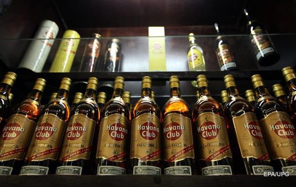 США вернули Кубе права на товарный знак Havana Club