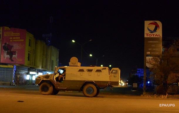 Теракт в Буркина-Фасо: погибла семья украинцев