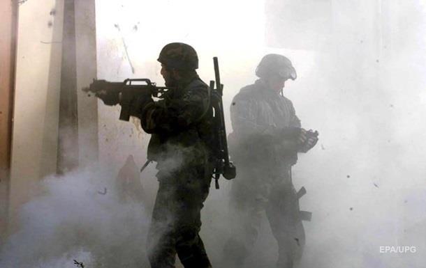 Посольство Италии в Кабуле обстреляли ракетами