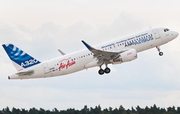 Иран закупит 114 самолетов Airbus