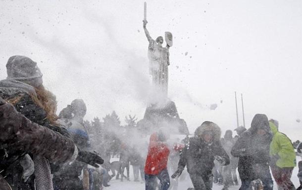 Синоптики обещают ухудшение погоды в Украине