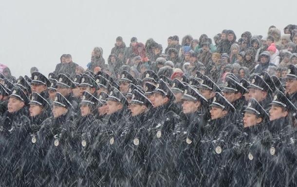 Итоги 17 января: Закрытие трасс, полиция в Днепре