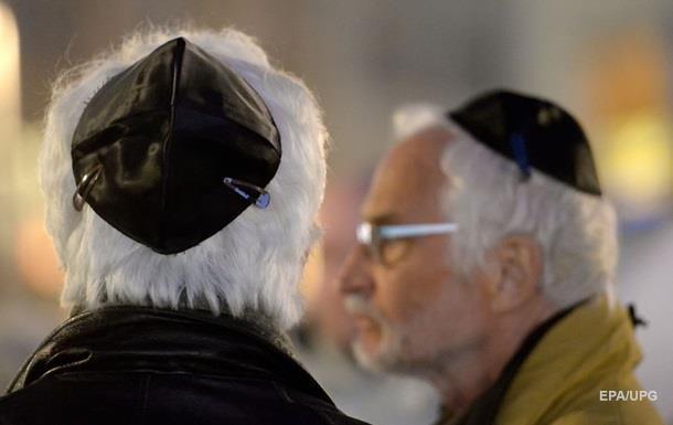 Евреи массово бегут из Западной Европы – СМИ