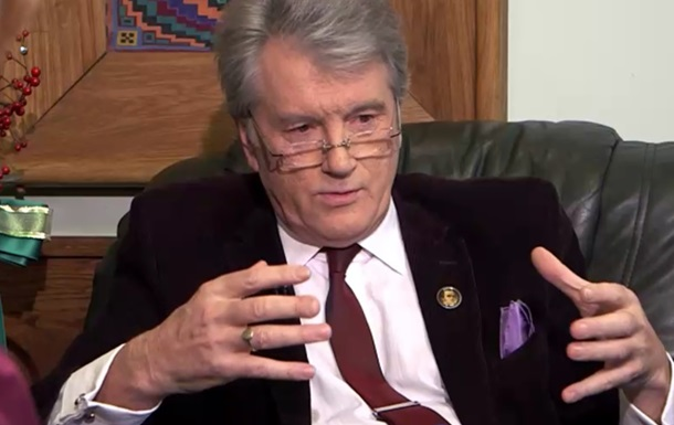 Ющенко: Нормандский и минский диалоги не имеют успеха
