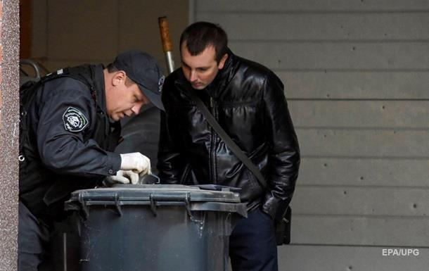 В Киеве не работает уголовный розыск - СМИ
