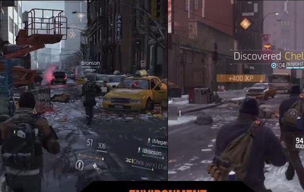 Крупнейшего производителя игр обвинили в занижении графики
