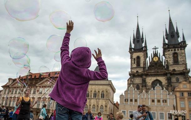 ООН: Туристы стали чаще ездить в Восточную Европу