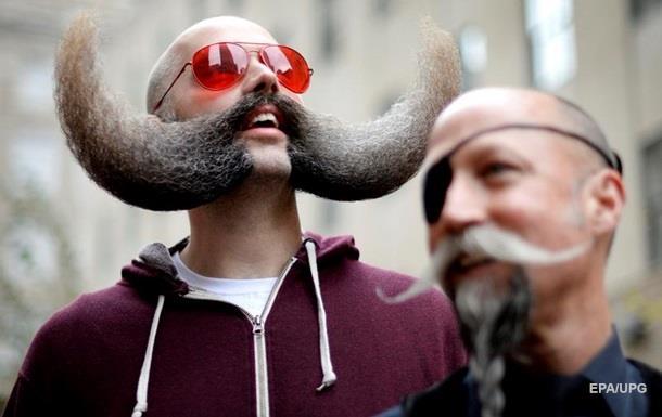 Тренду бороды предрекли  смерть  в этом году
