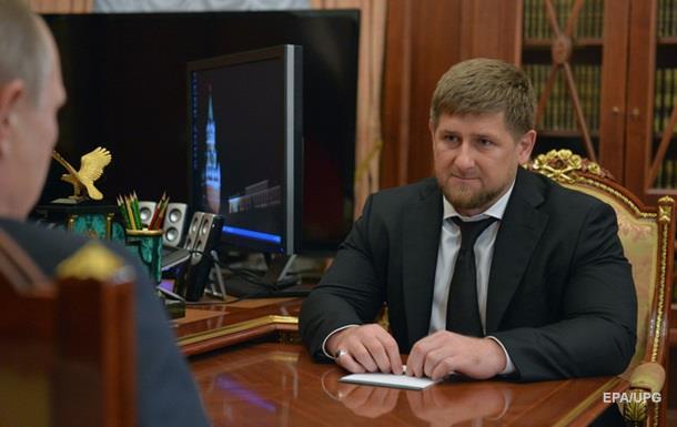 Кадыров: Враги народа нуждаются в психиатрическом лечении