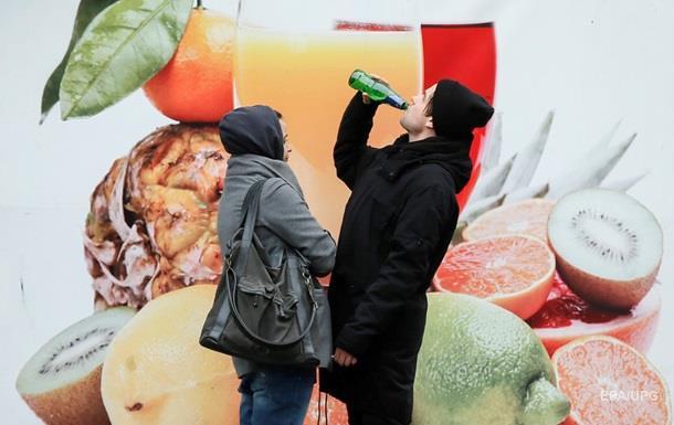 Госстат отчитался о сокращении населения в Украине