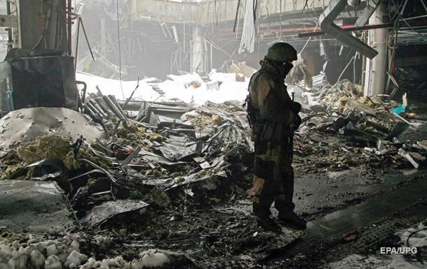 Сутки в АТО: у Донецка и Мариуполя вновь стреляют