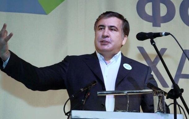 Саакашвили рассказал, из чего производится вино в Одесской области