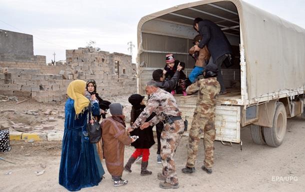 За два года погибли более 18 тысяч мирных иракцев – ООН
