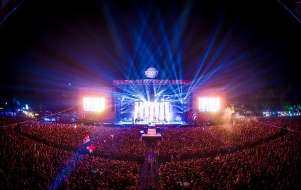На фестивале Sziget выступят The Chemical Brothers