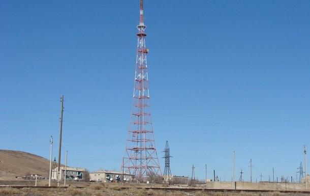 В зоне АТО установят три телевышки