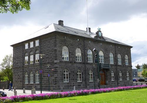 Парламент Ісландії – найстаріший парламент світу.