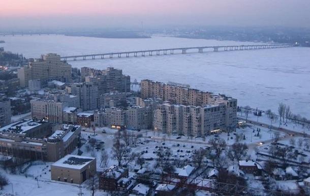 В Украине без света остаются более 100 сел