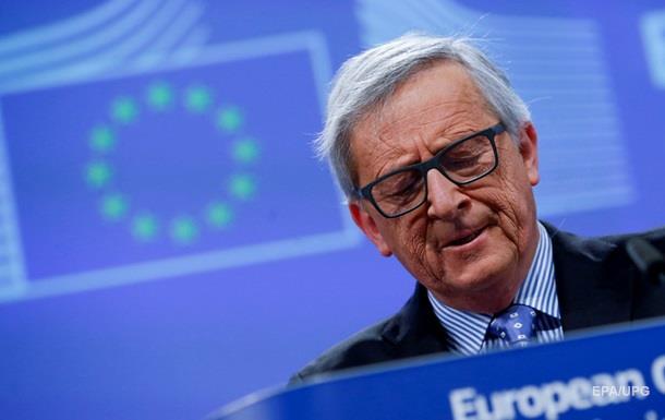Юнкер оценил потери бизнеса в случае краха Шенгена
