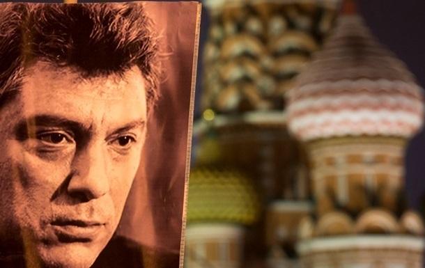 Следком РФ объявил раскрытым убийство Немцова
