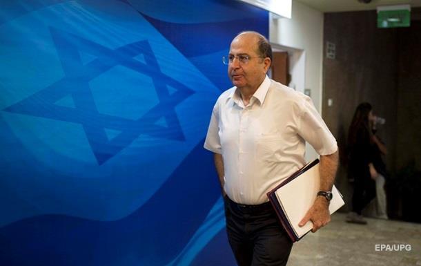 Минобороны Израиля: ИГИЛ лучше, чем Иран