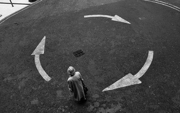 Замкнутый круг Минска