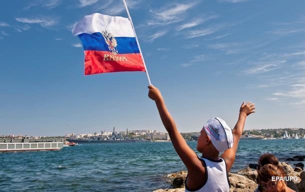 Кремль: Переговорів щодо Криму не буде