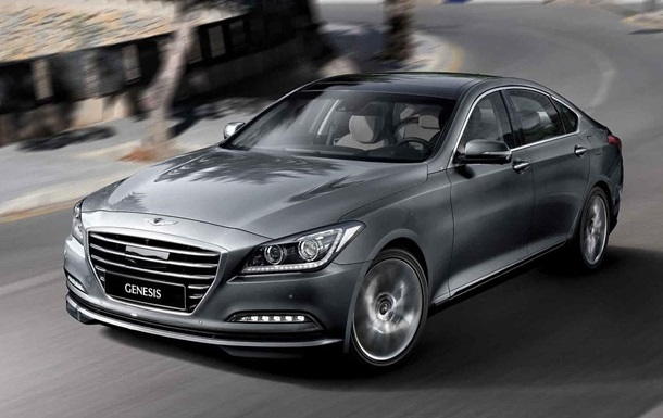 Hyundai готовит  заряженного  конкурента BMW M4