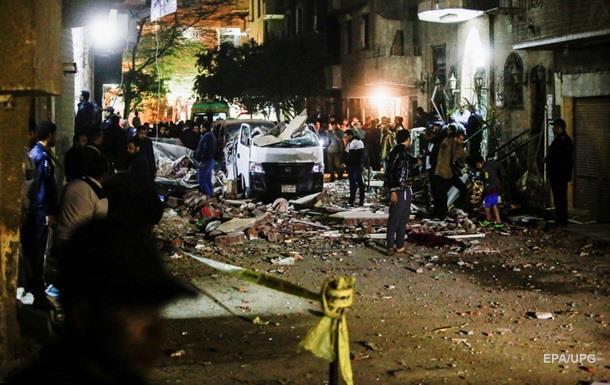 Итоги 21 января: Добро на отмену виз,взрыв в Каире