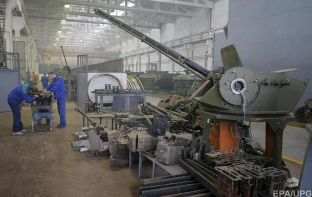 Арестован замдиректора Житомирского бронетанкового завода