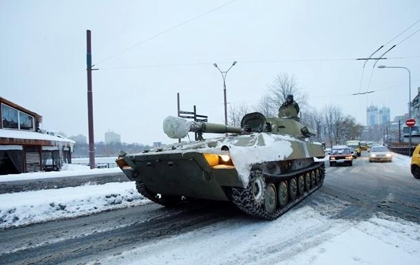 Сутки АТО: Военные заявили о применении артиллерии