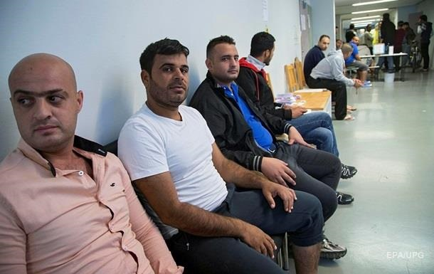 Беженцы добровольно покидают Финляндию