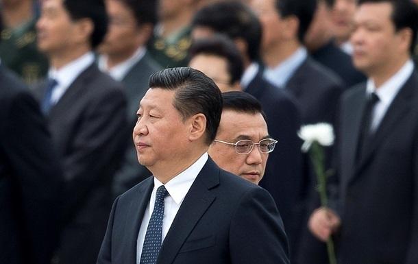 Председатель КНР впервые за десятилетие посетил Иран