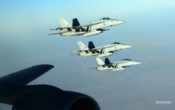 США готовы к военному решению конфликта в Сирии