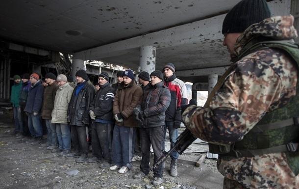 У ДНР сподіваються на обмін полоненими до кінця січня