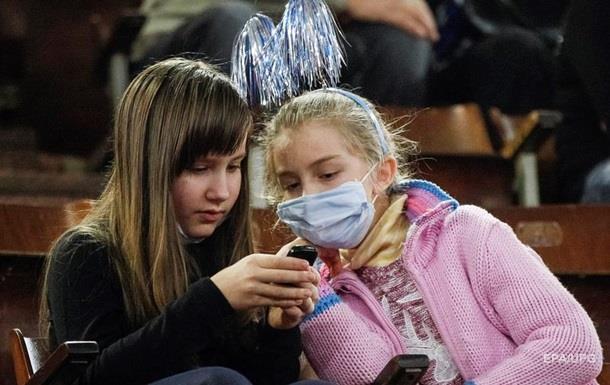 Епідемія грипу: у школах Луцька вводять карантин