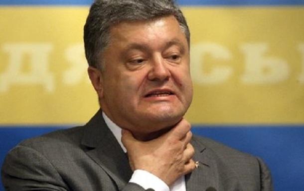 Вооруженное лицемерие Киева