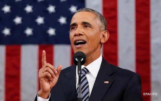 Обама не хотів би на третій термін президентства