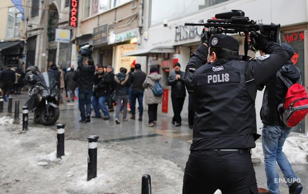 В Анкаре задержали десять вербовщиков ИГ