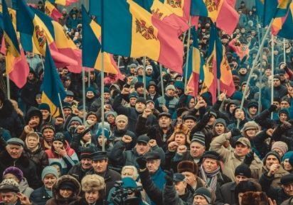 Оппозиция выдвинула жёсткий ультиматум властям – 4 дня на выполнение