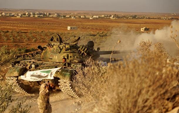 NYT: Саудиты платят за операции ЦРУ в Сирии