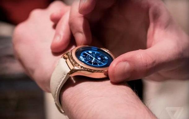 смарт-часы Gear S2 сlassic