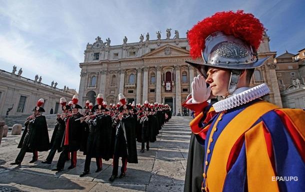 Ватикан не разрешил Киевскому патриархату провести службу в Риме - СМИ