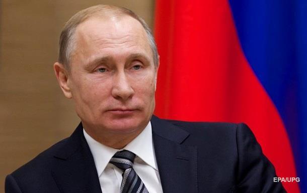 Замглавы Минфина США обвинил Путина в коррупции