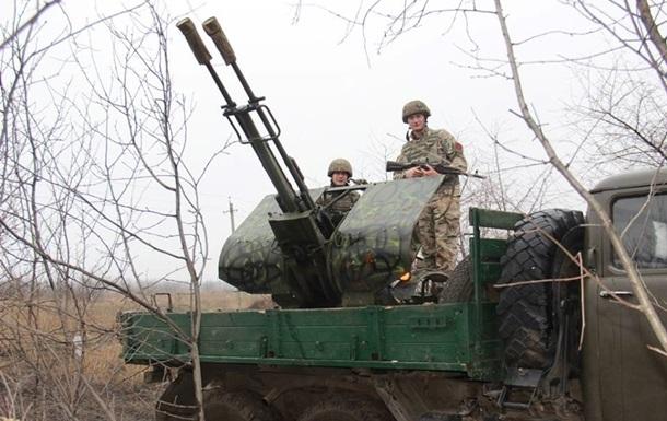 Учасниками бойових дій визнані понад сто тисяч військових