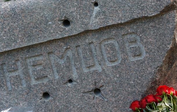 Убивство Нємцова: завершено розслідування справи з п ятьма обвинувачуваними