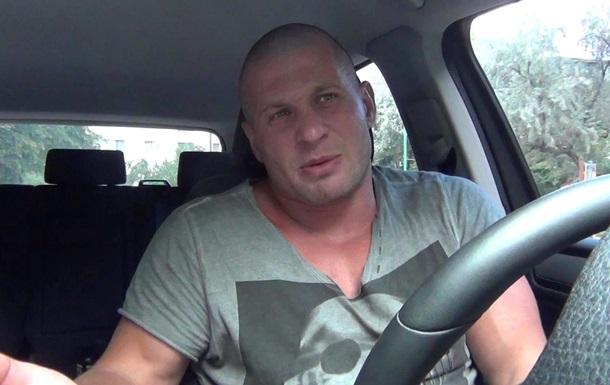 В Запорожье СБУ задержала журналиста  Дорожного контроля