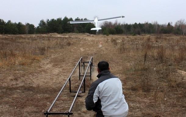 Киев будет производить ударные беспилотники - СНБО