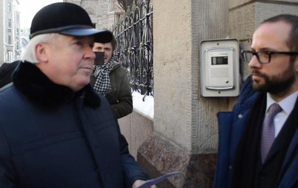 Дело Маркова как лакмус евростандартов итальянского правосудия