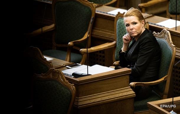 Дания принимает закон об изъятии ценностей беженцев