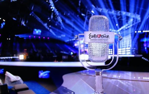 Стали известны все участники украинского отбора на Евровидение